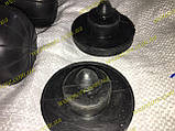 Усилители пружин Air Spring пневмоподушки пневмобалоны усиленные  Peugeot 307, 308,Mitsubishi Pajero Sport,, фото 6