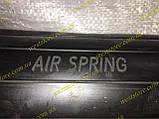 Підсилювачі пружин Air Spring пневмоподушки пневмобалоны посилені Great Wall Hover, Geely MK, Ssang Yong Kyron, фото 5