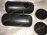 Усилители пружин Air Spring пневмоподушки пневмобалоны усиленные  Peugeot 307, 308,Mitsubishi Pajero Sport,, фото 7