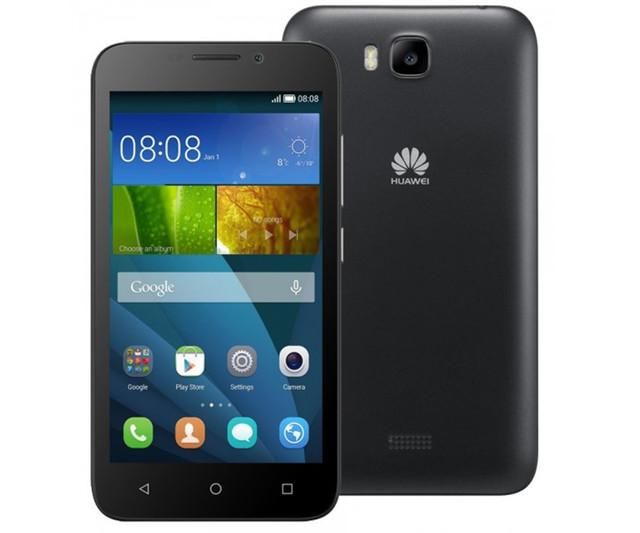 Чехлы для Huawei Y541-U02