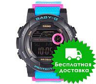Спортивные часы Casio Baby-G BGA-180 Azure