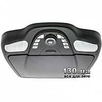 Потолочный монитор RS LM-1200BL с USB, SD и TV-тюнером цвет черный