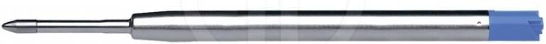 """Стержень шариковый """"Economix"""" синий, для автоматической ручки Е10621-02, фото 2"""