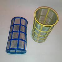 Сетка большого фильтра (AP14SF) Agroplast  Синий mech 50
