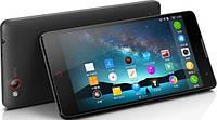 Смартфон ZTE Nubia Z7 Max NX505J, 2sim, экран 5.5''IPS, 13/5Мп, 2/32Gb, GPS, 4G, 4 ядра