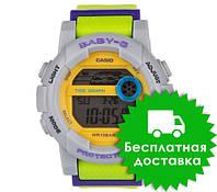 Спортивные часы Casio Baby-G BGA-180 Lime