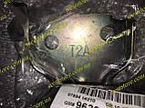Петля передней двери левая нижняя\правая верхняя Ланос Сенс Lanos Sens GM 96224311 (T2A), фото 9