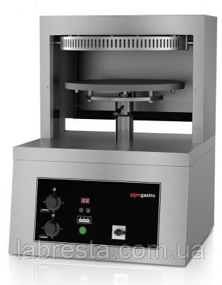 Пресс для пиццы GGM PPP33, диаметр пиццы 33 см