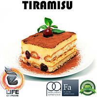 Ароматизатор TPA Tiramisu Flavor (Тирамису)
