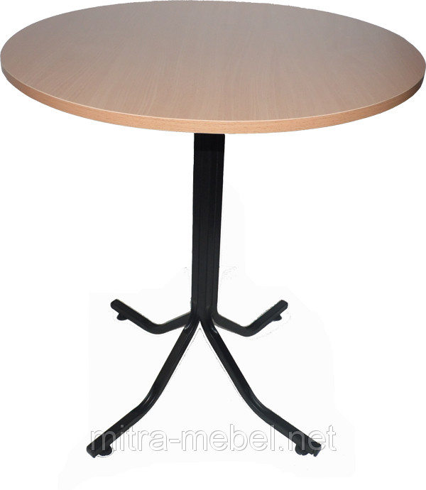 Стол для кафе Круг