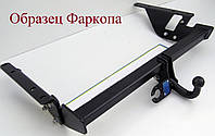 Фаркоп на Kia Carens (2000-2006) Киа Каренс