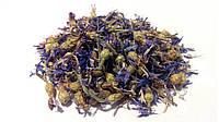 Василек синий цветки 100 грамм ( Василек посевной)