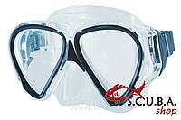 Маска для подводного плавания Diver