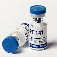 Canada Peptides PT-141 (Bremelanotide) (10 мг)