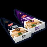 Сыр твердый Regio piatto Sottile Gusto 16 месяцев 180г