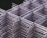 Сетка для стяжки 1,0*2,0 м, яч. 100, д. 3 (2,7) мм