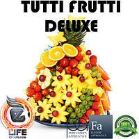 Ароматизатор TPA Tutti Frutti Deluxe Flavor (Тутти Фрутти Делюкс)