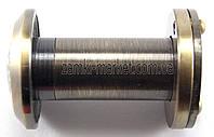 Дверной глазок Kozak Ф16(30-60)mm AB