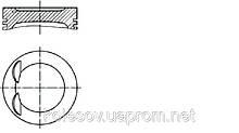 Поршни FORD Escort (Mondeo, Fiesta, Focus) 1.8 бенз.