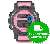 Спортивные часы Casio Baby-G BGA-180 Pink
