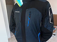 Мужские зимние лыжные тёплые куртки collumbia