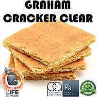 Ароматизатор TPA Graham Cracker Clear (Хрустящий крекер Лайт)