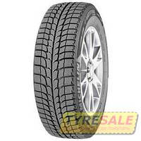 Зимняя шина MICHELIN Latitude X-Ice 235/65R17 100T