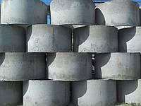 Кольца Стеновые 20-6