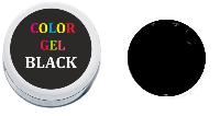 3D гель 5 мл(черный)