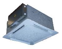 Фанкойл кассетный двухтрубный TOP Line модель TL0.2T - TL6.2T