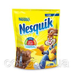 Какао Nestle Nesquik 200г (Венгрия)