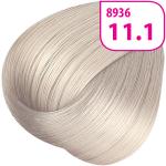 Стойкая СС крем-краска для волос KRASA с маслом амлы и аргинином тон 11.1 Ультраосветляющий блонд пепельный