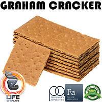 Ароматизатор TPA Graham Cracker Flavor (Хрустящий крекер)