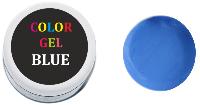 ГЕЛЬ-КРАСКА BLUE 5 ML NAILS MOLEKULA DELUXE LINE