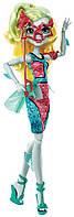 Кукла Монстер Хай Лагуна Блю Танец без страха Добро пожаловать в Школу Монстров Monster High Lagoona Blue