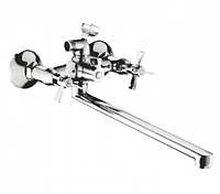 Смеситель для ванны Zerix Z23315 euro