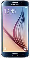 Samsung G920F Galaxy S6 32GB Black Sapphire, фото 1