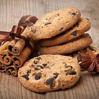 Печенье, вафли, пряники