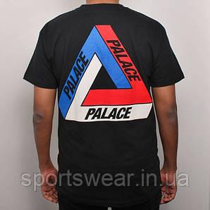 Футболка Палас | БИРКИ | Футболка Palace tri brit skate