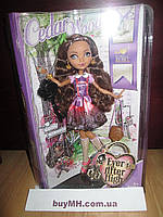 Кукла Ever After High Cedar Wood Doll Сидар Вуд базовая первый выпуск, фото 1