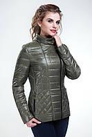 Куртка женская демисезонная украинский производитель 42-54 размер