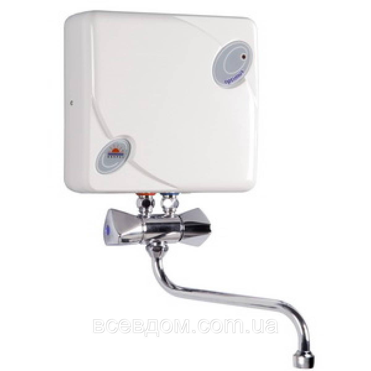 Проточный водонагреватель Kospel EPJ-4,4 Optimus