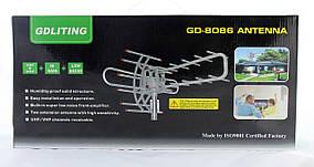 Портативная TV антенна GD 8086 (10)
