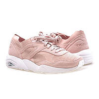 Кроссовки Puma R698 Soft Pack Trinomic Pink