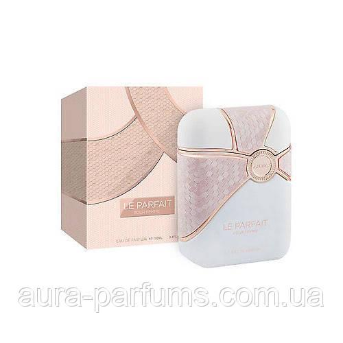 """Sterling Parfums La Parfait Pour Femme """"Armaf"""" edp 100 ml. w оригинал"""