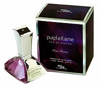 "Sterling Parfums Purple Flame ""Style Parfum"" edp 100 ml. w оригинал"