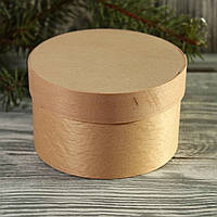 Коробка подарочная из букового шпона 400 (145*100 мм)