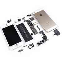 Запчасти и комплектующие для Apple iPhone 5s