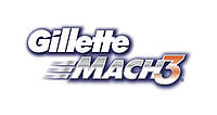 Кассеты Gillette Mach3