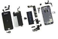 Запчасти и комплектующие для Apple iPhone 6